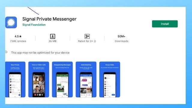 Signal App kya hai   कौन से देश का है मालिक (founder) कौन है ? पूरी जानकारी
