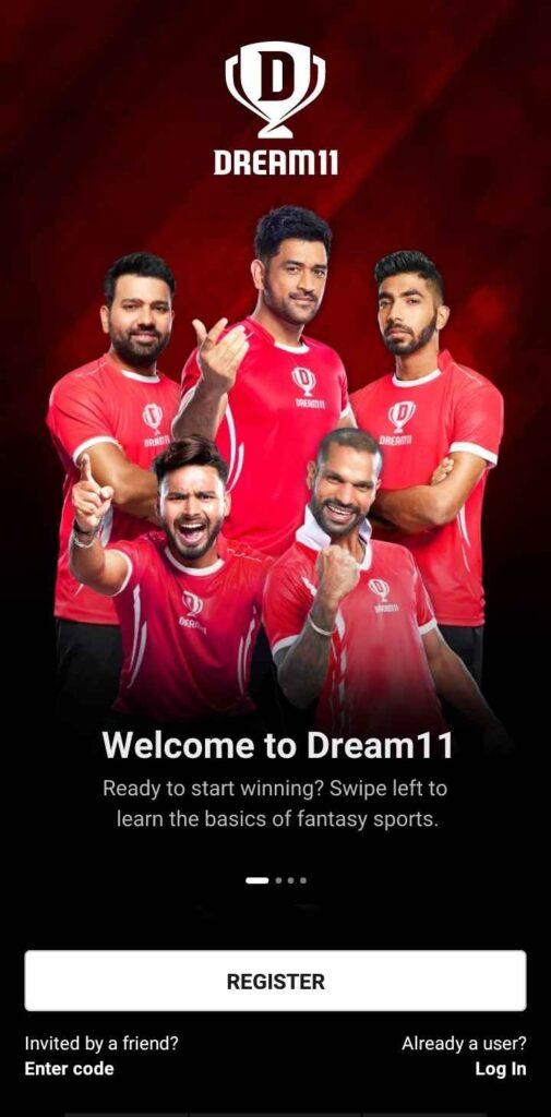 Dream11 kya hai? ड्रीम 11 कैसे खेले और जीते पूरी जानकारी